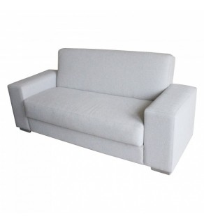 Sofa 2 pers. KOBE CORNER FOREST CREAM