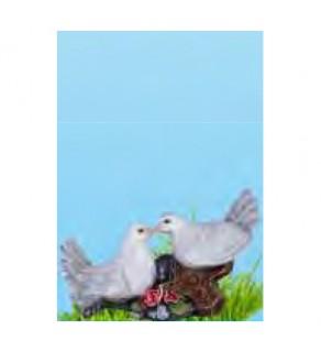 Doi porumbei