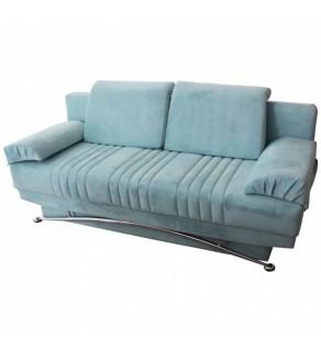 Sofa extensibil? 3 pers. FANTASY ESTERELA TURQUAZ