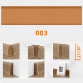 003 Plinta + Furnitură T-Plast