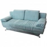 Sofa extensibilă 3 pers. FANTASY ESTERELA TURQUAZ
