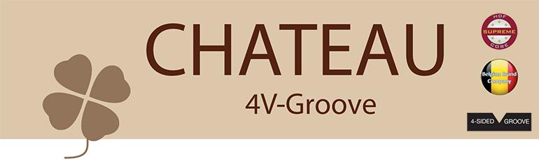 CHATEAU V4-Groove